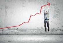 Wzrosty i inwestor