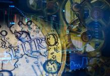 Kurs euro do złotego EURPLN