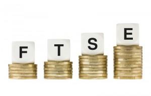 FTSE 100 traci we wtorek, ale i tak ma szansę na najlepszy kwartał od kryzysu z 2008 roku