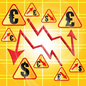 Kurs dolara potężnie zyskuje do euro i funta