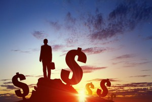 Dolar najważniejszą walutą Forex, a EUR/USD najpopularniejszą parą wśród traderów