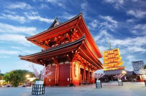 Japońskie QQE okazuje się mieć pozytywny wpływ również na pozostałe parkiety w regionie.