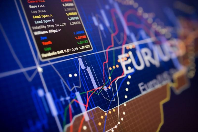 Kurs euro do dolara z najbliższym wsparcie przy 1,0780.  Rynek akcji, obligacji, złota i dolara rośnie w tym samym czasie