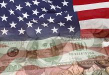 NFP kurs euro kurs dolara