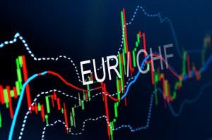 Kurs euro po 1,0950 CHF do końca 2022 r. - prognozuje Wells Fargo