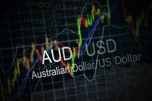 Kurs dolara AUD traci przez dane, bezpieczny kurs franka i dolar amerykański zyskują