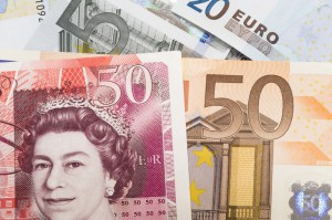 Kurs euro (EUR/USD) wzrośnie do 1,17. Kurs funta (EUR/GBP) może spaść do parytetu