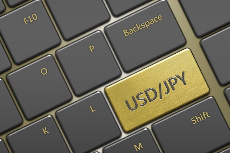 USD/JPY coraz wyżej. Celem 112,23-50 zdaniem Commerzbanku - analiza dla początkujących