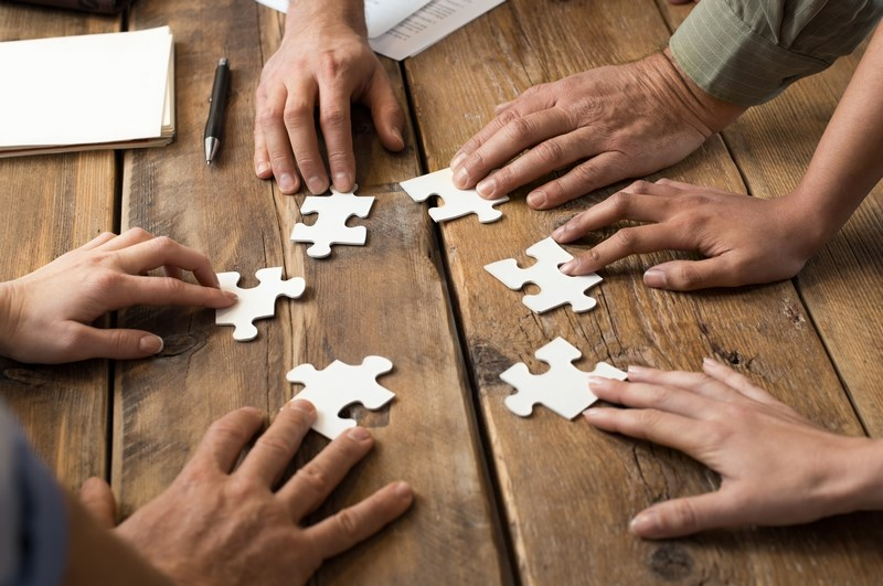 ccf forex comparic strategia puzzle układanka