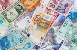 Kurs euro (EUR/PLN) spadnie do 4,35. Kurs złotego wspierany poprawą nastrojów