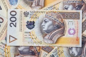 Kurs dolara i funta pogłębiają przecenę. Złoty umacnia się także do franka i euro w piątek 6 listopada
