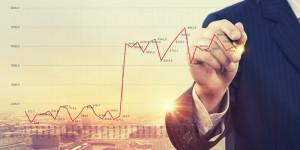 Kontynuacja piątkowych zwyżek na giełdzie. CD Projekt jednak mocno spada