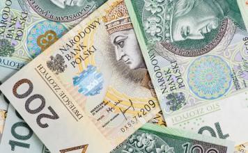 PLN, złoty, złotówka, Comparic