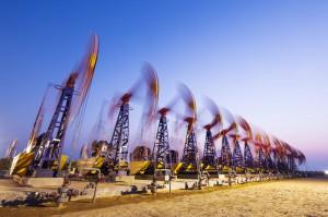 Brak popytu + nadpodaż = cena ropy poniżej 23 dolarów za baryłkę