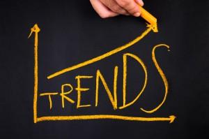 Trend is your friend - głosi stare przysłowie maklerów. Tylko jak wyznaczyć trend?