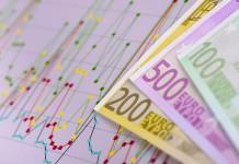 EUR, euro, chart, wykres, Comparic