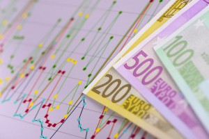 Kurs euro kosztuje już 4,60 zł! EURPLN znowu drożeje na Forex
