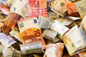 Notowania euro z mocnym akcentem. Para EUR/PLN atakuje 4,45 PLN