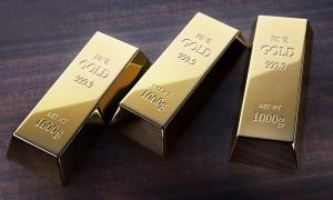 Notowania złota poddane siłom wysokiej zmienności