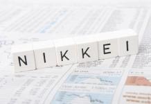Japoński indeks Nikkei