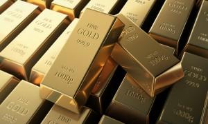 Kurs złota (XAU/USD) pozostanie w długoterminowej hossie - Deutsche Bank