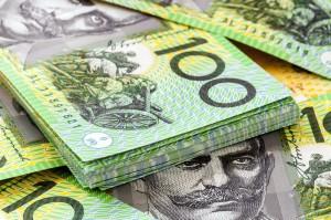 Kurs dolara australijskiego (AUD/USD) daleje spada! RBA obniży stopy procentowe w październiku?