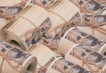 USD, dolar, banknot, Comparic