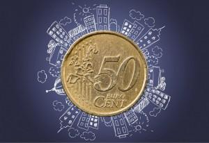 Kurs euro liderem wzrostów. Sytuacja techniczna EUR/USD i AUD/USD
