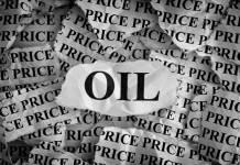 Logo ropy naftowej