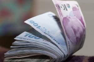 Kurs liry tureckiej może się umacniać. USD/TRY spadnie do 7,00 w 2021 roku, uważa Rabobank