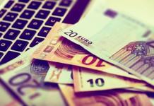 Kurs euro do złotego EURPLN 6 czerwca 2019