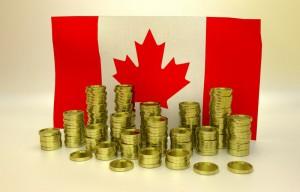 Kurs dolara kanadyjskiego (USD/CAD) z potencjałem wzrostowym zdaniem Rabobank