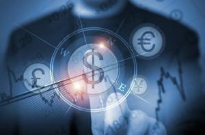 """Kurs euro zyskuje do dolara. Jest jednak ryzyko """"short squeeze"""" na USD"""
