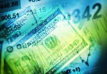 Kurs dolara do euro 10 października EURUSD