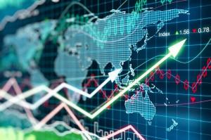Dow Jones i niemiecki DAX lecą w dół. Kurs euro (EUR/USD) rośnie - sentyment CMC Markets
