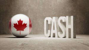 CAD, Kanada, Comparic