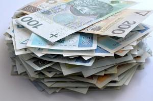 Kurs euro (EUR/PLN) wróci do wzrostów. Kurs złotego pod presją działań NBP