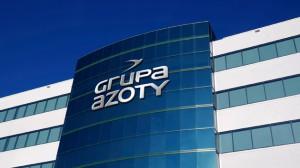 Grupa Azoty odnotowała w I kwartale zysk netto na poziomie 180,7 mln zł