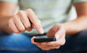 wysyłanie SMS