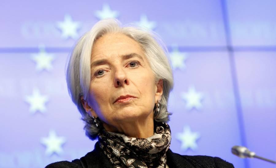 """Kurs euro (EURUSD) ponad dołkiem z lutego. Christine Lagarde ma pomysł na """"koronaobligacje"""""""