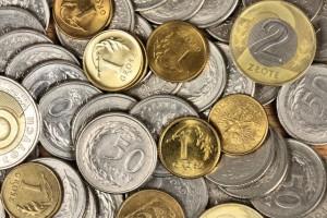 monety pln cc