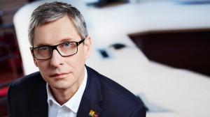 Wojciech Sobieraj, prezes zarządu Alior Bank