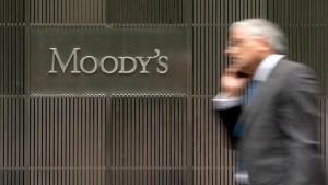 Moodys rating agencja