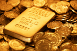 Ceny metali szlachetnych wciąż pod wyraźnym wpływem kursu USD