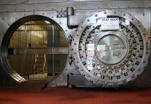 Skarbiec w banku