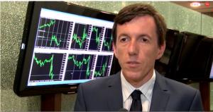 EBC bez wpływu na kurs euro (EUR/USD), uważa M. Rogalski