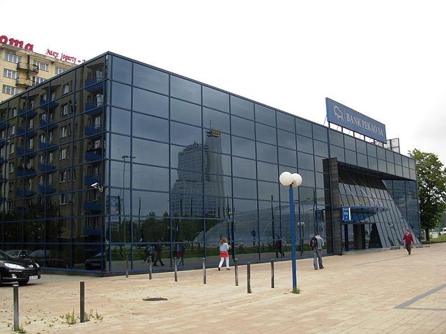 Oddział Banku Pekao SA w Katowicach
