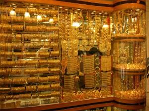 Formy inwestycji w złoto bizuteria