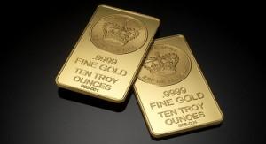 Formy inwestycji w złoto sztabki