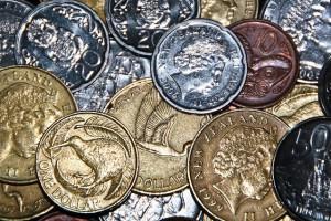 Kurs dolara nowozelandzkiego (NZD/USD) zaskoczył wszystkich. Kiwi najmocniejszy od 3 lat